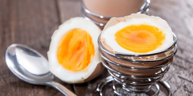 Makanan yang Membantu Kesehatan Kuku