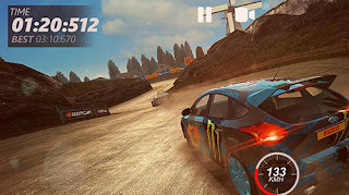 Drive Line Rally Asphalt Off Road Apk [LAST VERSION] - Free Download Android Game