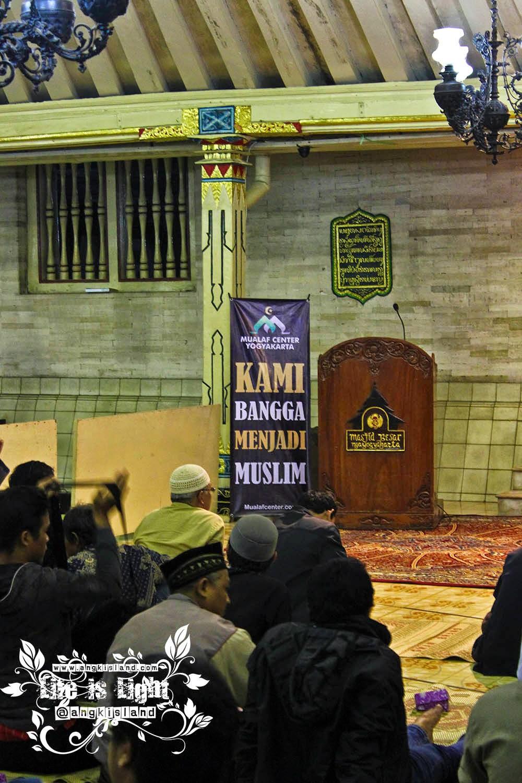 kami muslim