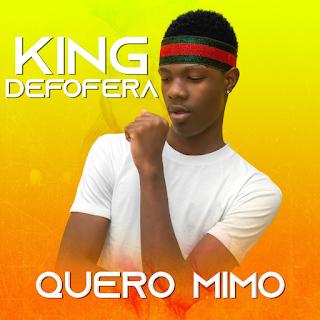 King Defofera - Quero Mimo *DOWNLOAD MP3