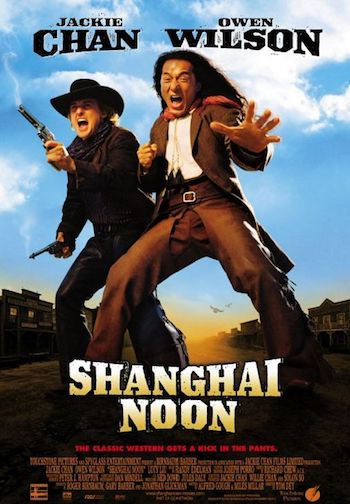 Shanghai Noon 2000 Dual Audio Hindi 720p BluRay 900mb