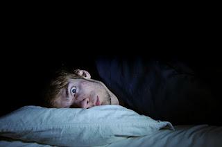 Imsonia Penyebab Mengantuk Di Siang hari