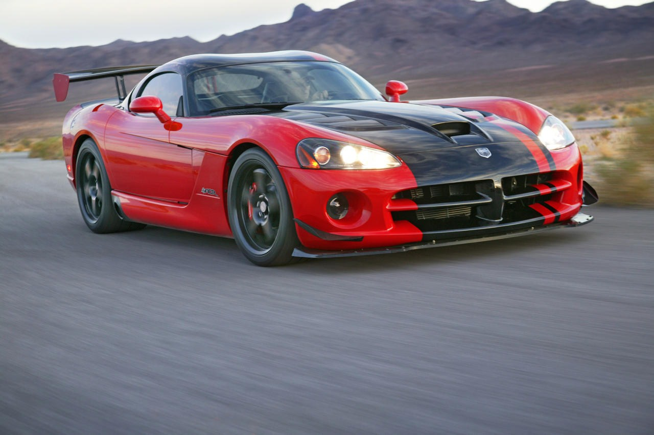 thread 2016 dodge viper - photo #43