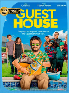 Guest House [2020] HD [1080p] Latino [GoogleDrive] SilvestreHD