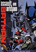 Batman Ataque a Arkham (2014)