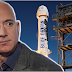 Jeff Bezos' Blue Origin auctions seat for $28 million in first human trip to space