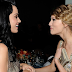 Aparentemente, Katy Perry estaria planejando uma indireta para Taylor Swift durante performance no Superbowl