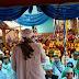 Bertepatan Peringatan 10 Asyuro, Imam FPI Lampung Melantik Pengurus Baru