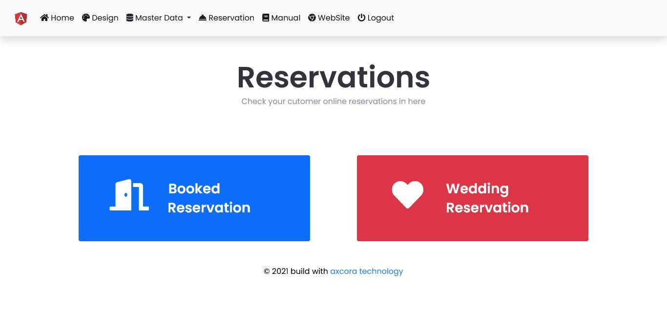 aplikasi hotel website hotel