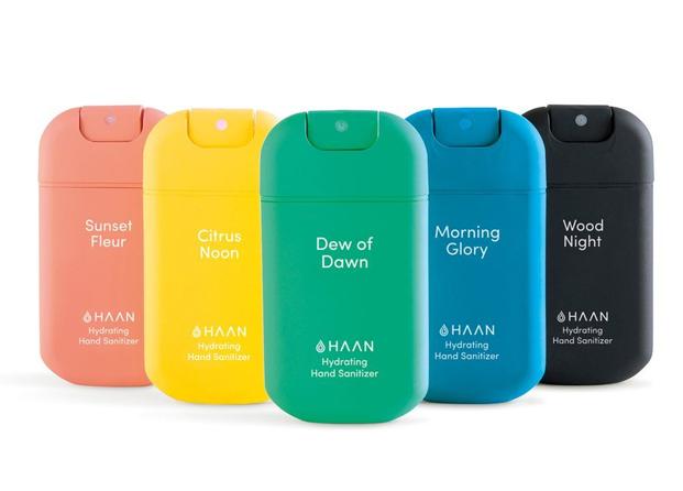 Higienizantes de manos Haan