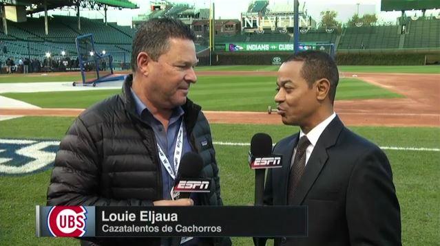 Todo sido posible para Chicago gracias el gran trabajo de su departamento internacional de reclutamiento, que lidera el cubano Louie Eljaua.