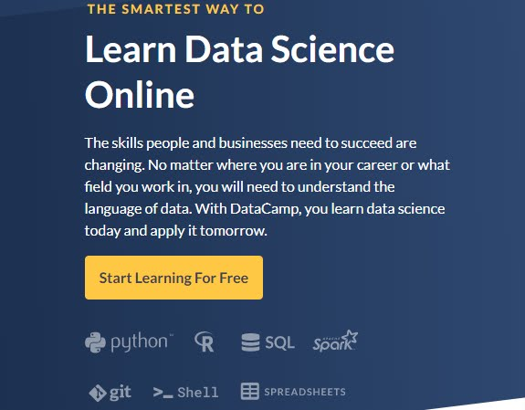 The Difference Between R and Python in Data Science