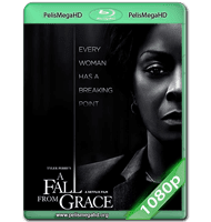 A FALL FROM GRACE (2020) WEB-DL 1080P HD MKV ESPAÑOL LATINO