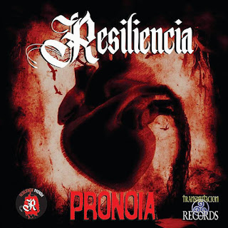 Resiliencia - Pronoia