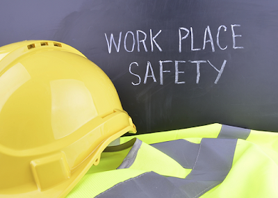 4 Ideas to Mitigate Workplace Safety and Health Risks