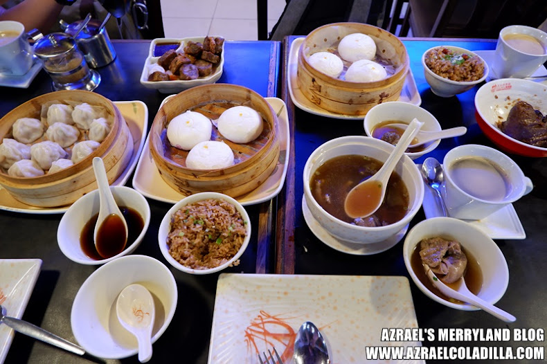 BINONDO FOOD CRAWL YEAR 3