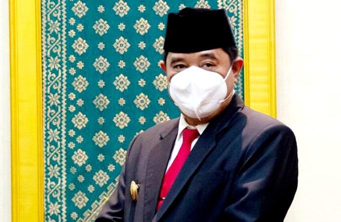 Hadiri Penyampaian Visi Misi Cagub dan Cawagub, Pjs Gubernur Kepri Dorong Masyarakat Gunakan Hak Pilih Pada Pilkada