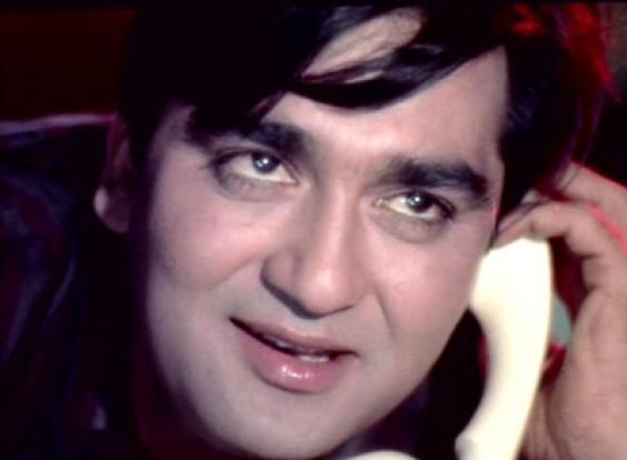 Sunil Dutt
