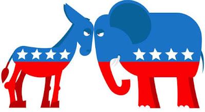 أكبر انتصارات ساحقة في تاريخ الانتخابات الرئاسية الأمريكية