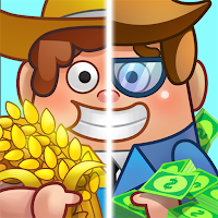Idle Dream Farm Mod Apk