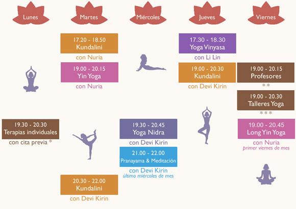 http://www.omyogasantcugat.com/es-horario-kundalini-yoga-sant-cugat.html