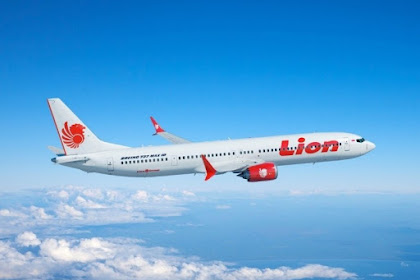 Ini Spesifikasi Pesawat Lion Air JT 610 yang Jatuh di Perairan Karawang