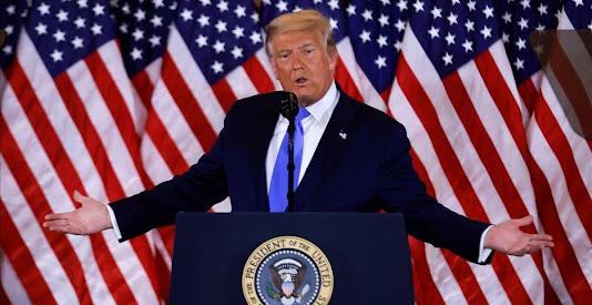 Trump se va, el fascismo se queda (Parte 1)