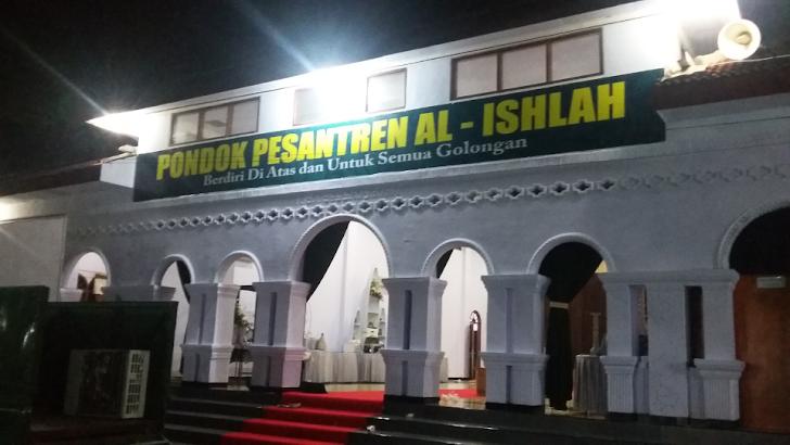 Al Ishlah Bondowoso Berdiri Diatas Dan Untuk Semua Golongan