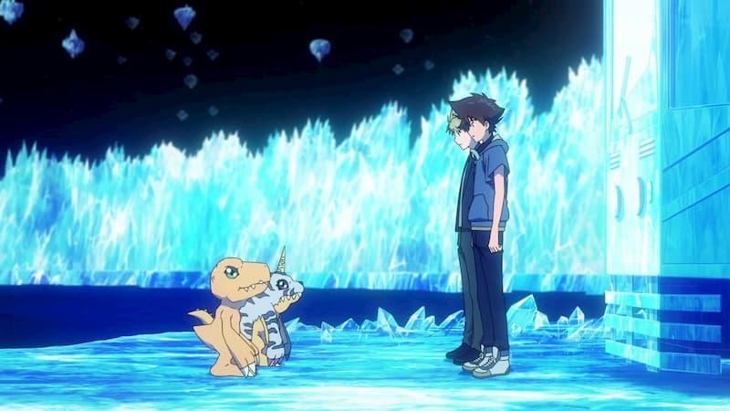 Digimon Adventure Last Evolution - ภาพยนตร์ฉลองครบ 20 ปีดิจิมอน ที่คิดว่าไม่เต็มอิ่มเท่าไหร่