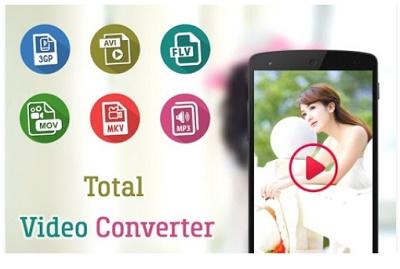 aplikasi convert video android terbaik