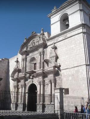 Chiesa de la Compania