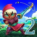 تحميل لعبة Legend of the Skyfish 2 لأنظمة ios (ايفون-ايباد)