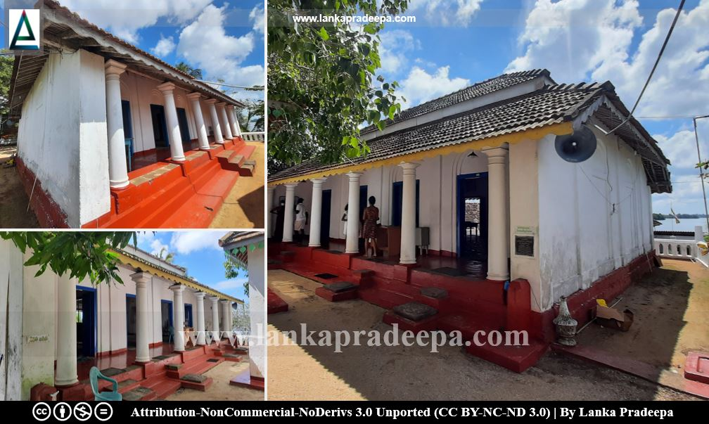 Kothduwa Viharaya