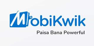 Mobiqwik app