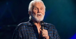 Popular Country music legend, Kenny Rogers Is Dead