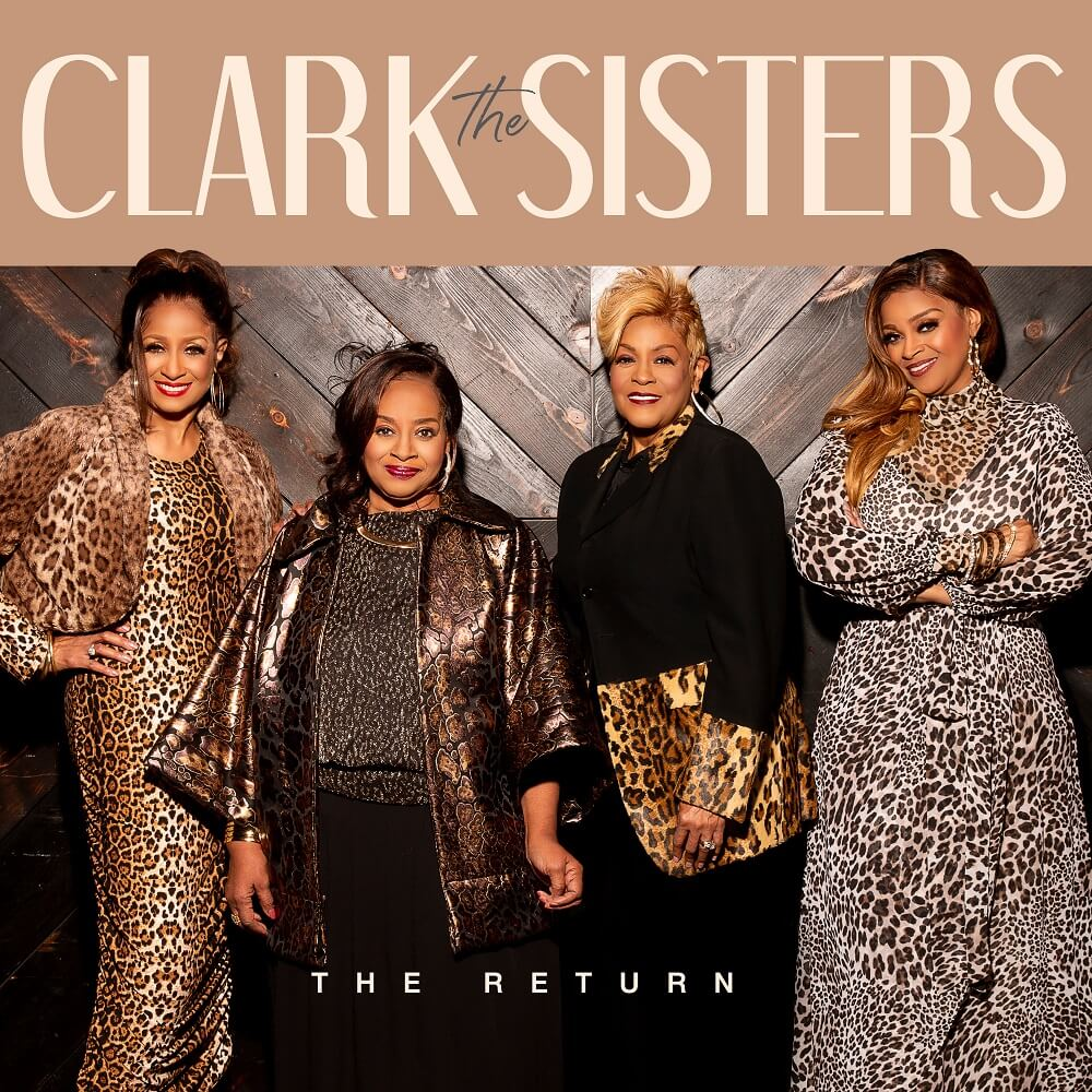 The Clark Sisters - The Return Album Download
