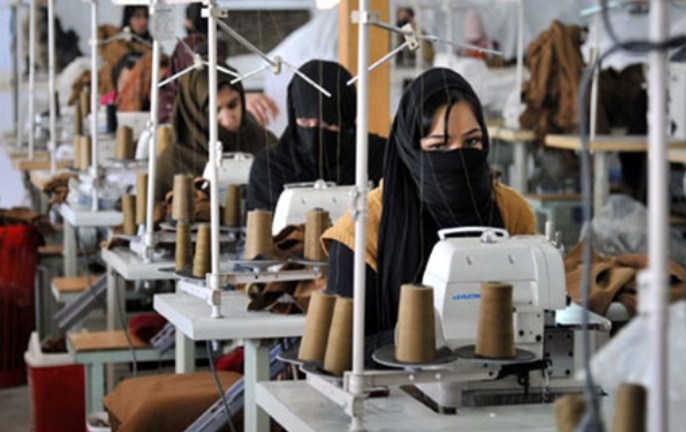 30% of female workforce contributes to national economy: report
