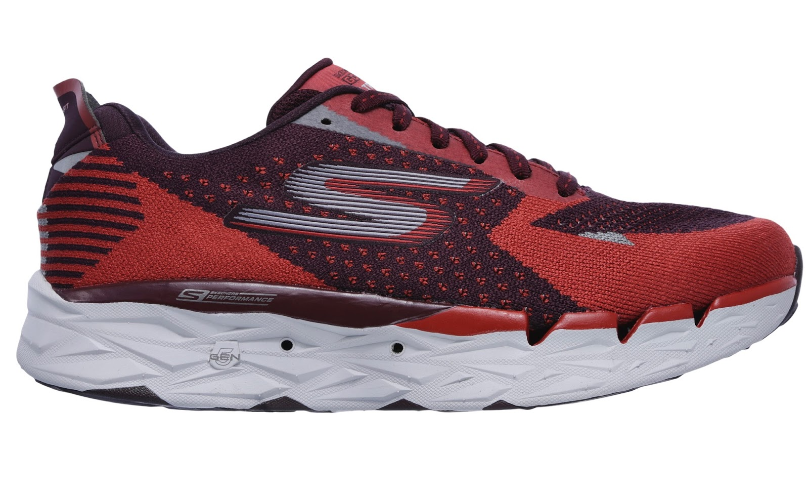 Road Trail Run: Skechers Performance GORun Ultra Road 2 ...