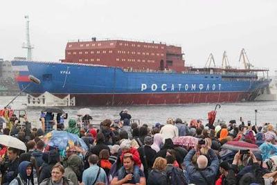 Quebra-gelos-Ural
