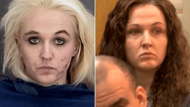 Мать-наркоманка отдала дилеру новорожденного в качестве залога