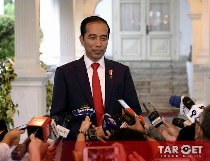 Presiden Joko Widodo : Pemerintah Akan Terus Jaga Kehormatan dan Kesejahteraan Papua