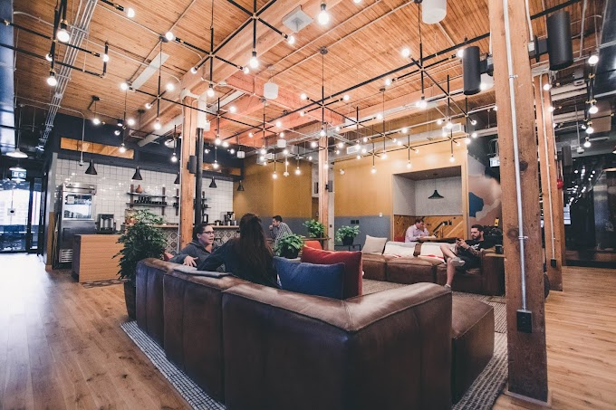 EVERYTHING YOU REQUIRED TO KNOW ABOUT COWORKING AREAS