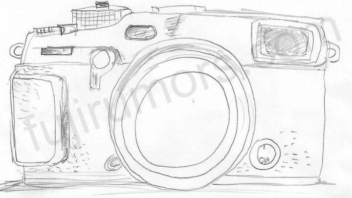 Схема Fujifilm X-Pro3