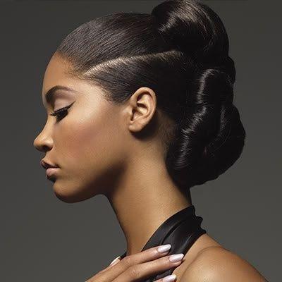modern black female hairstyles