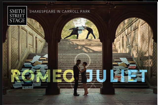 Help Smith Street Stage Celebrate 10 Years Of Shakespeare In Carroll Park At A Summer Kickoff Fundraiser