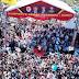 Kampanye Akbar Prabowo di GBK, Terbesar Sepanjang Sejarah Politik RI