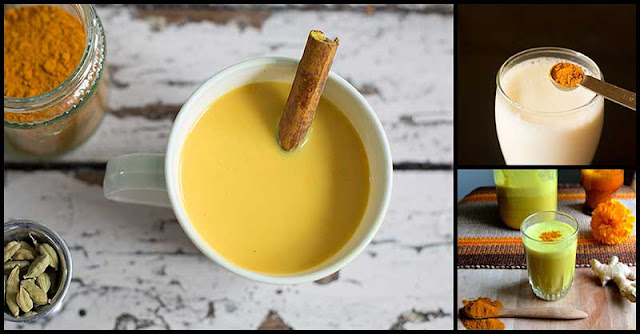 The Goodness Of Turmeric Milk We Need To Know