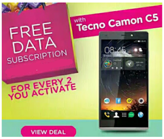 Enjoy Unlimited Free Data With Ntel 2 And 3 Promo price in nigeria