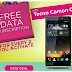 Enjoy Unlimited Free Data With Ntel 2 And 3 Promo