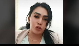 Selebgram Ratu Entok Dikabarkan Ditangkap Polda Sumut